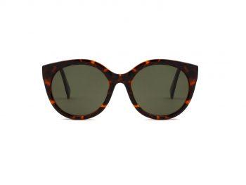 A. Kjærbede Sunglasses Butterfly
