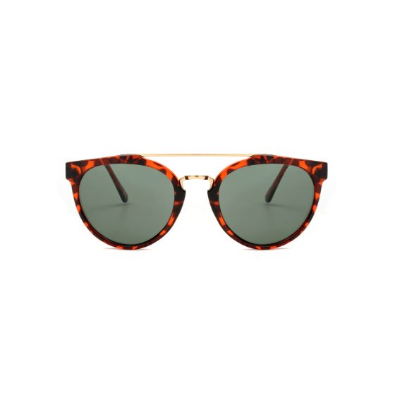 A. Kjærbede sunglasses Posh - Tortoise